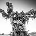 Burning Man 2014 - Torsos