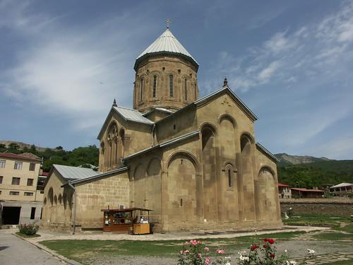 Mtskheta by HORSCHECK