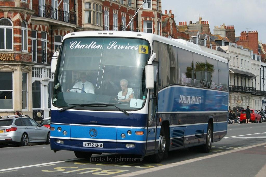 Charlton Services Y372 Knb Charlton Services Y372 Knb
