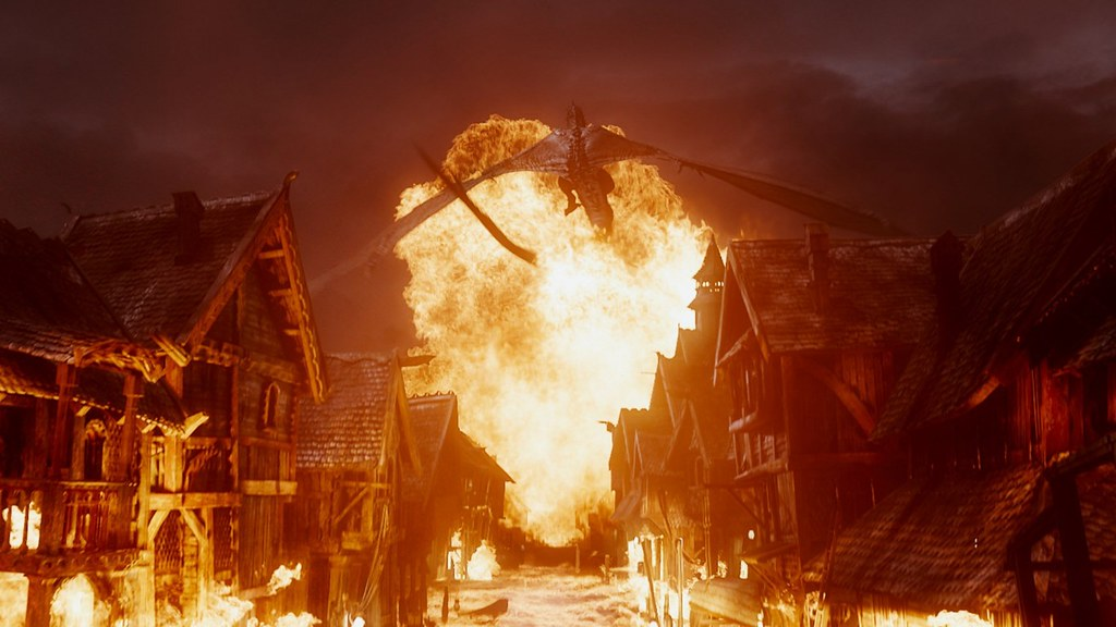 fire dragon hd wallpapers 1080p widescreen