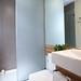 Apartmento: baño con ducha