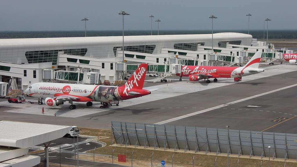main purpose of airasia Airasia berhad (myx: 5099) is a malaysian low-cost airline headquartered near  kuala lumpur, malaysia it is the largest airline in malaysia by fleet size and.