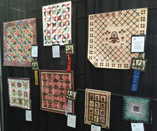 Mini Quilts | by Quilts Actually