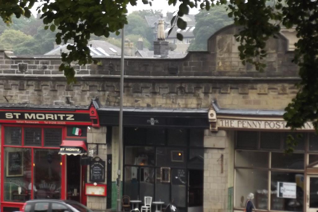 Cavendish Antiques And Tea Room