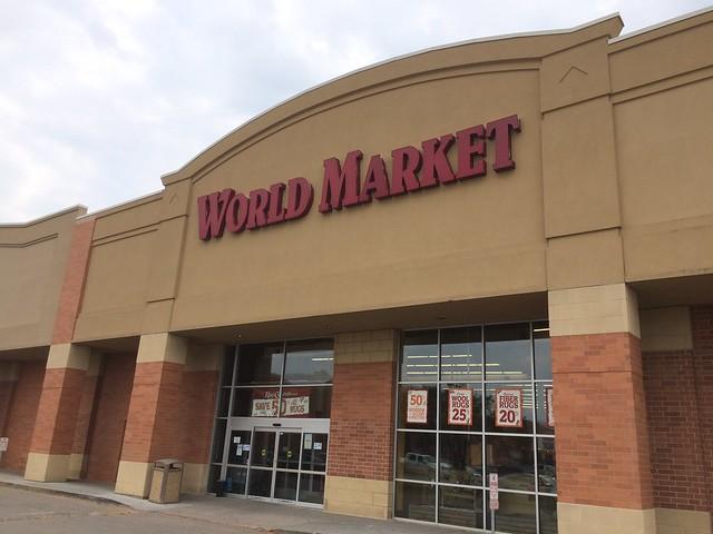 Cost Plus World Market Clive West Des Moines Iowa Flickr