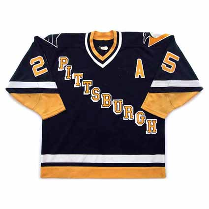Pittsburgh Penguins 1993-94 F jersey