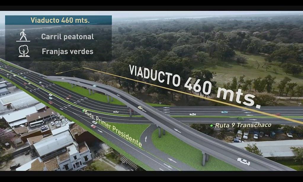 Resultado de imagen para viaducto botanico