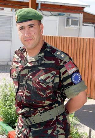 Les F.A.R. en Bosnie  IFOR, SFOR et EUFOR Althea 32938593975_91c2949f6b_o