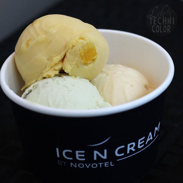 Ice N Cream