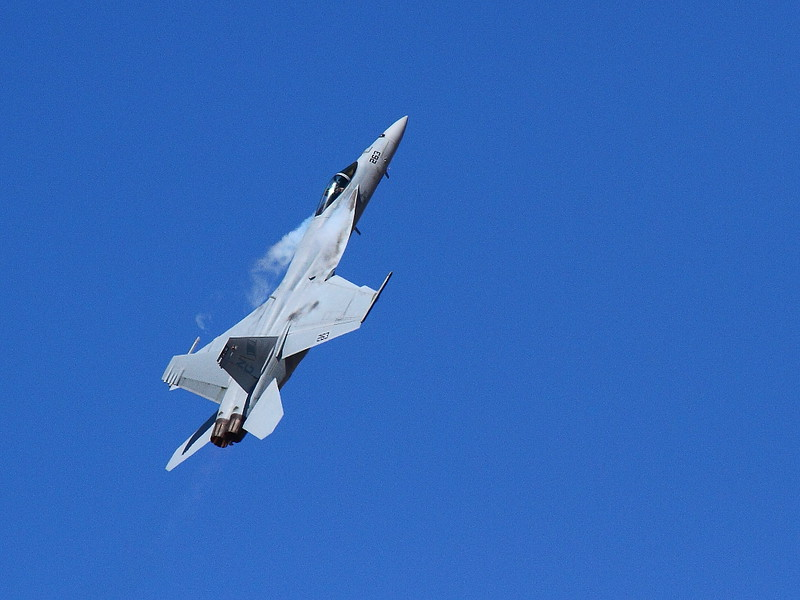 IMG_0698 F/A-18 Super Hornet