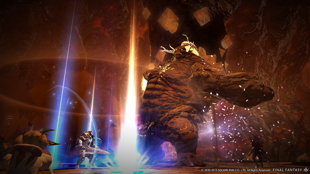 Final Fantasy XIV Free Trial No Longer Time-Restricted – PlayStation