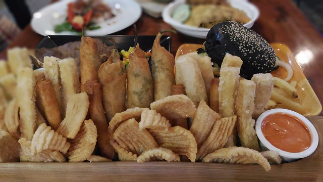 shiro food park