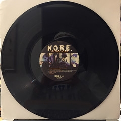 NOREGA:N.O.R.E.(RECORD SIDE-D)