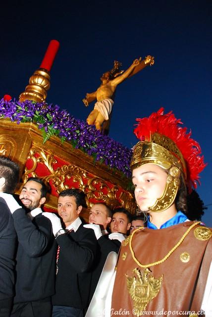 Cristo de la Expiración. Foto MJJ.