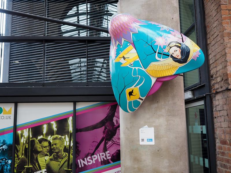 Art in Hull