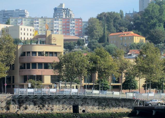 Hotel Vincci Porto, Close-up