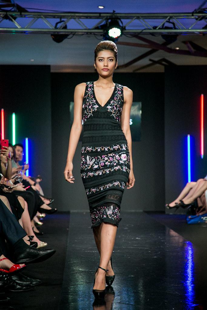 starhill gallery fashion week