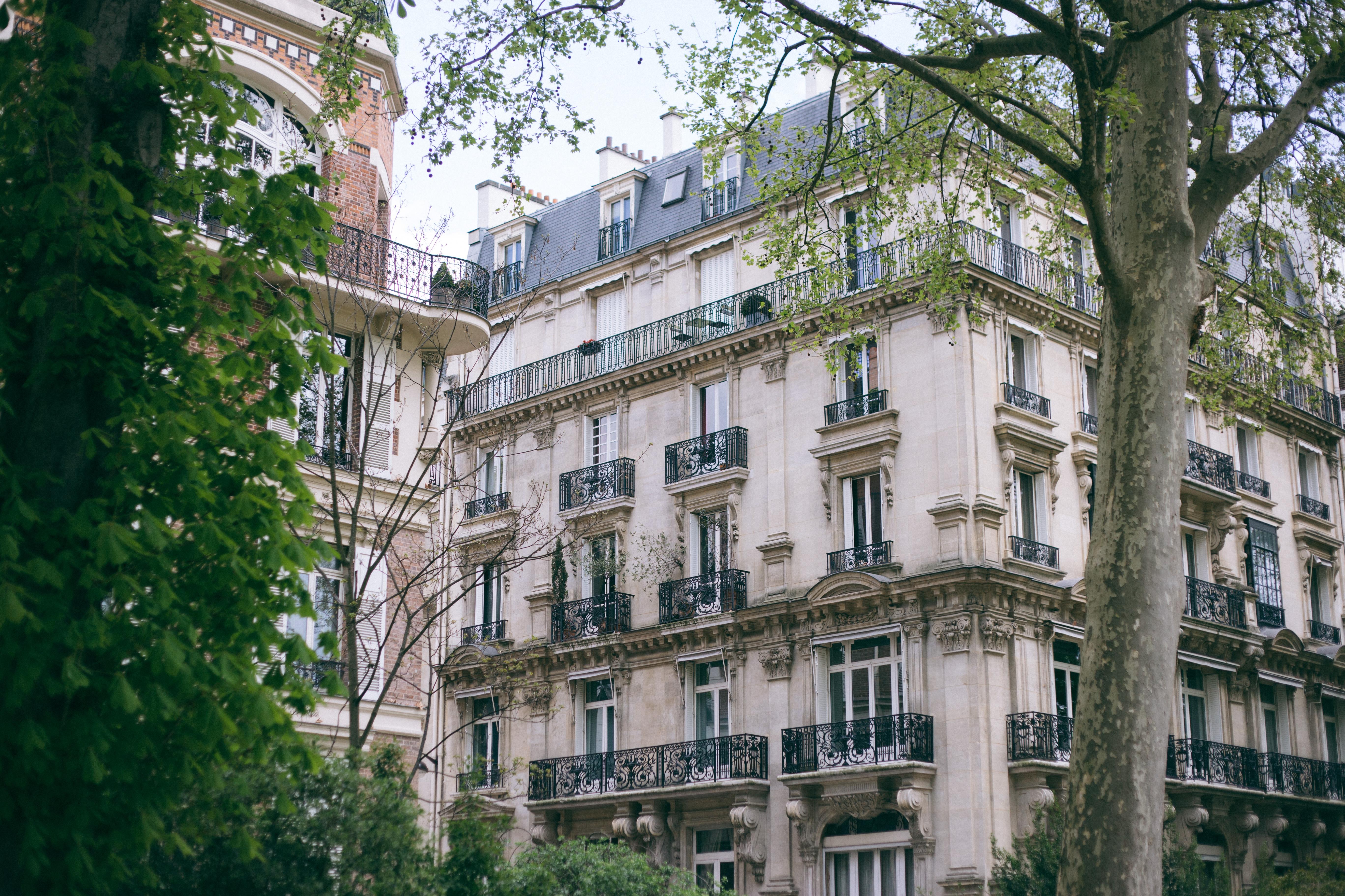 {paris for mother's day} via chevrons & éclairs