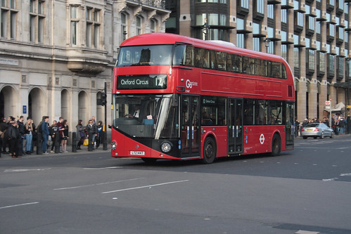 Go-Ahead London LT447 LTZ1447