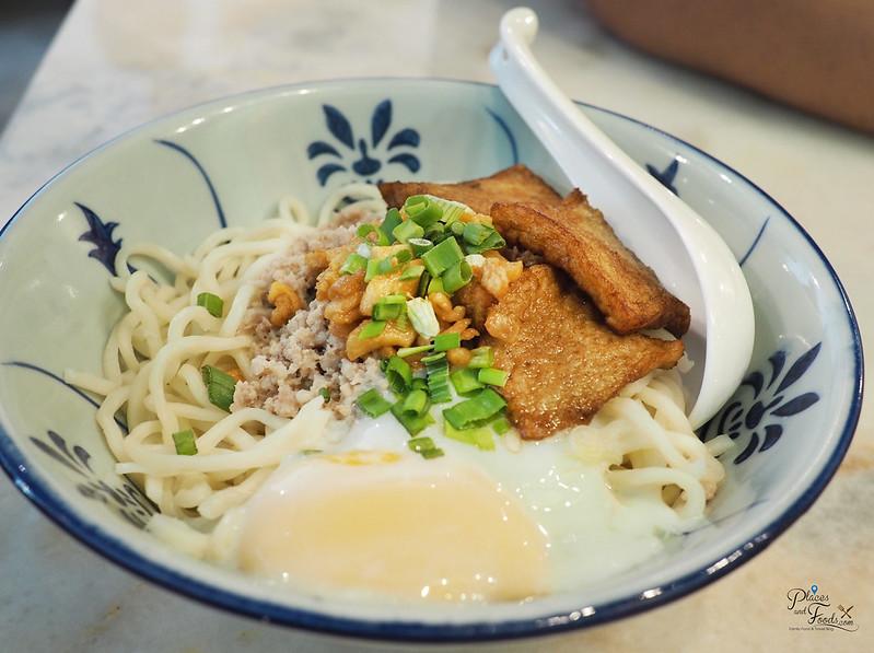 bao wei homemade noodles