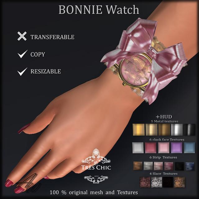 BONNIE Watch