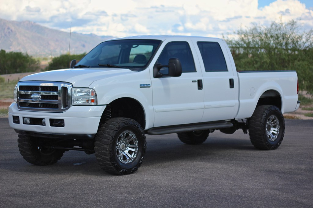 2005 ford f250 lariat 4x4 diesel truck for sale. Black Bedroom Furniture Sets. Home Design Ideas