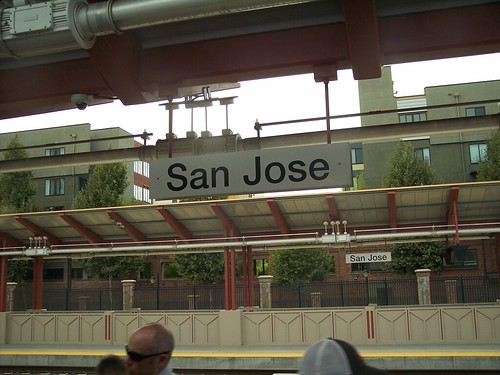 San Jose Diridon