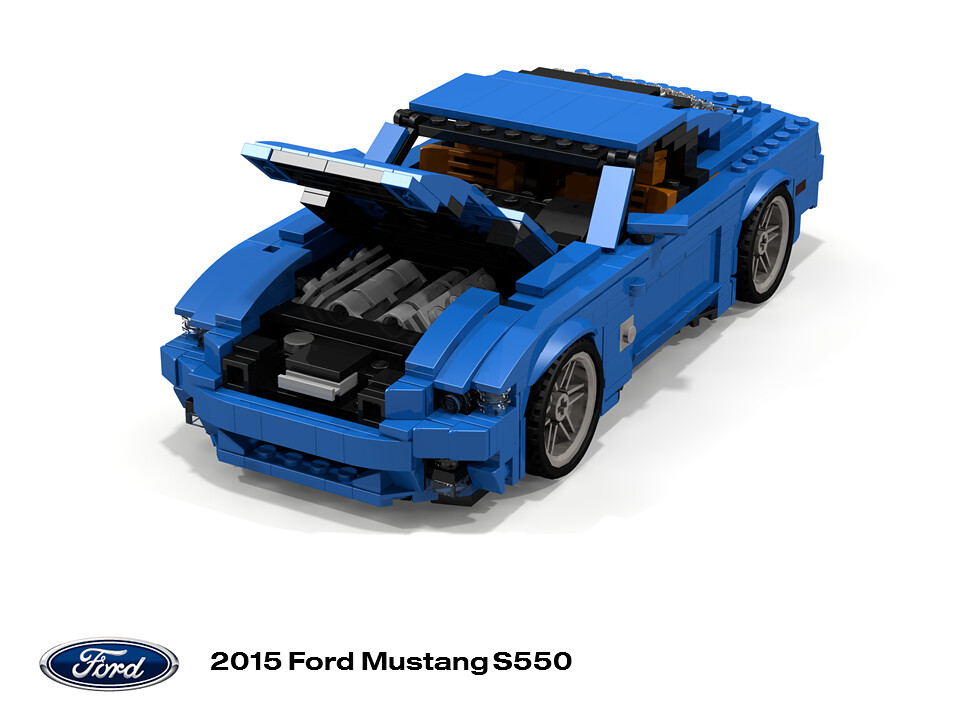 ford mustang lego 2017 2018 2019 ford price release date reviews. Black Bedroom Furniture Sets. Home Design Ideas
