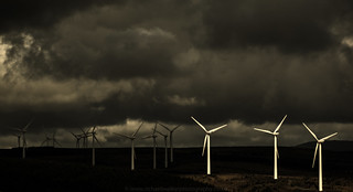 Wind Farm | by Richard Walker Photography