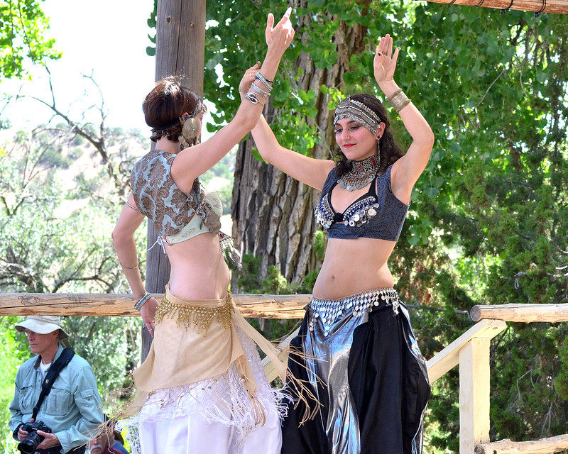 Pomegranate Studio Belly Dance