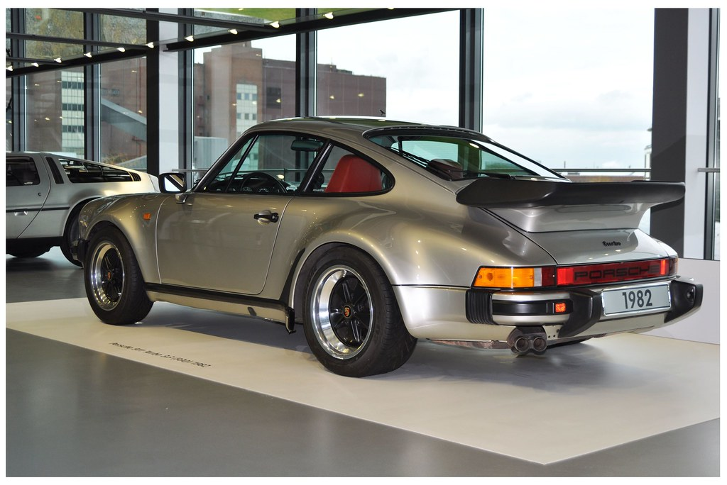 Porsche 930 For Sale >> Porsche 911 Turbo 3.3 [type 930] (1982) | Zeithaus Museum Au… | Flickr