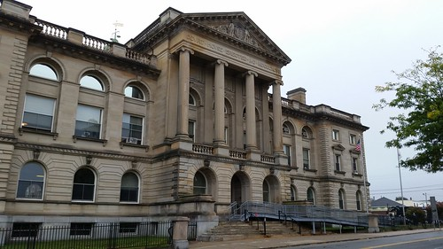 Lowell Places: Superior Courthouse - RichardHowe com