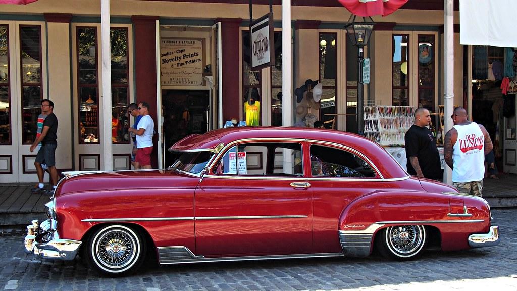 1952 chevrolet deluxe 2 door custom 39 9d 705 39 1 for 1952 chevy deluxe 2 door