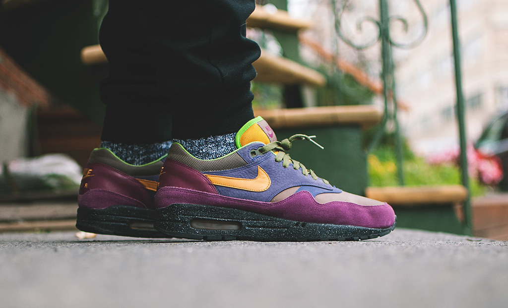 finest selection 6a4e3 f2035 get nike air max 1 terra huarache by thenewyen f3aac d86c8