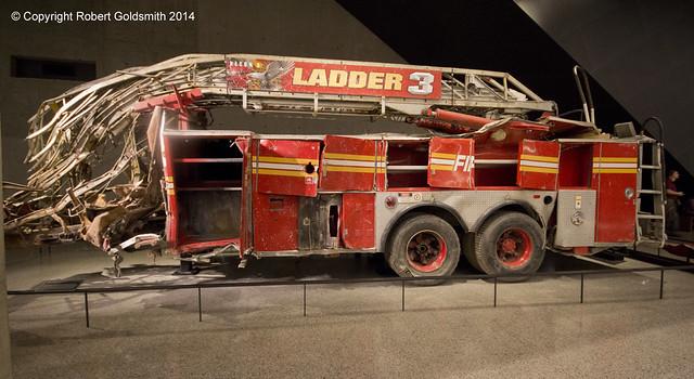 9/11 Anıt ve Müze