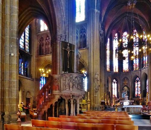 interieur 06 sint petrus en pauluskerk oostende flickr