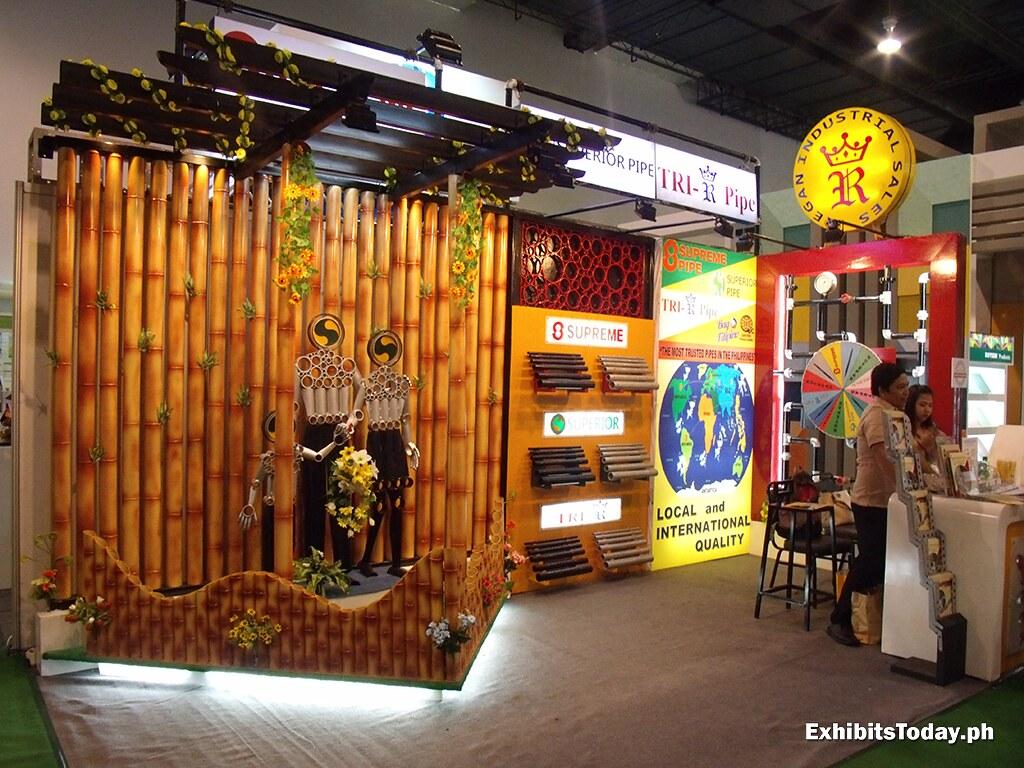 Food Exhibit  Philippines