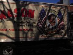 shadowMason