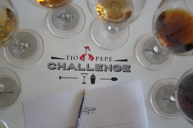 Tio Pepe Challenge - P1040104