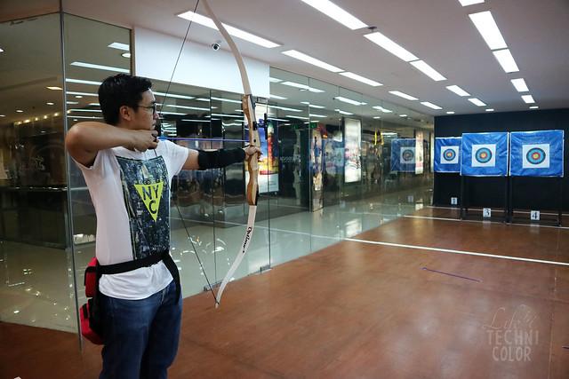 Kondanda Archery