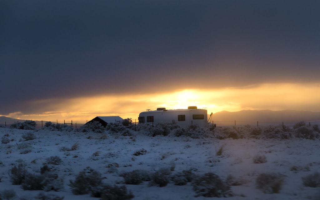 Western Nevada Pastoral