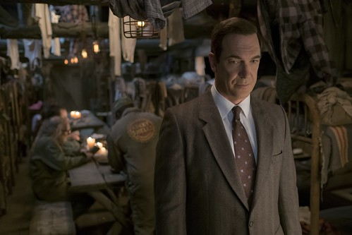 A Series of Unfortunate Events - TV Series - screenshot 2