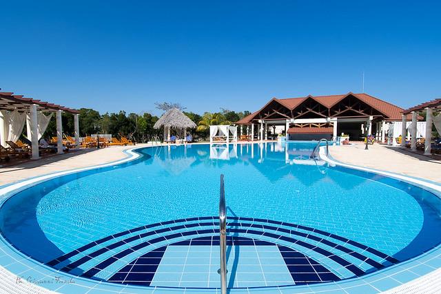 Playa Pesquero Premium Service 5* Plus