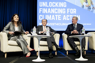Unlocking Financing for Climate Action