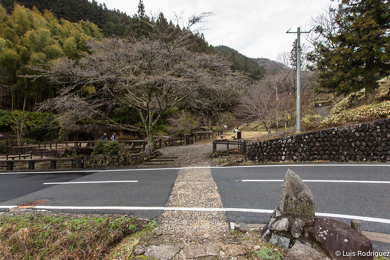 Ruta-Nakasendo-Magome-Tsumago-59