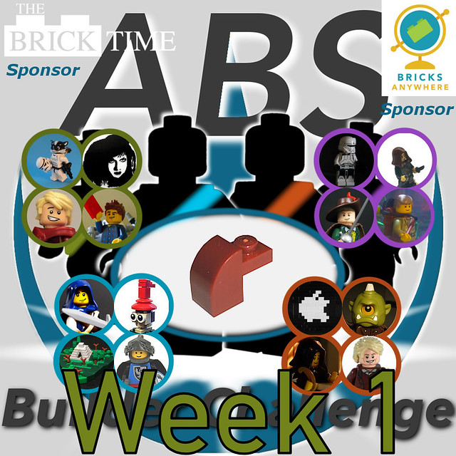 ABS Finale Week 1 Wrap-up