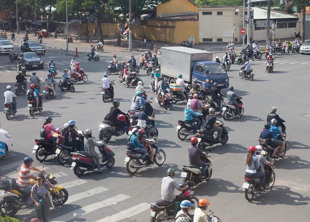 trafficchaos