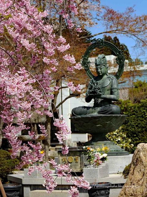 龍寶寺金剛菩薩像