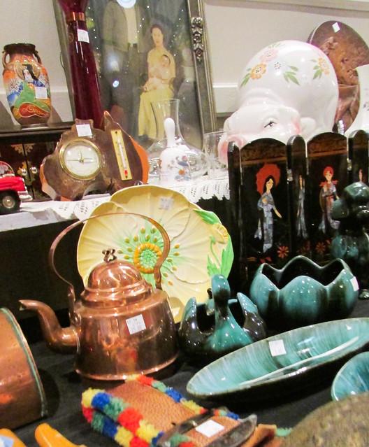 Croatian Cultural Centre Flea Market