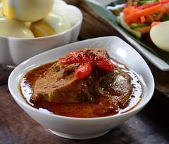 Resipi Nasi Dagang Terengganu
